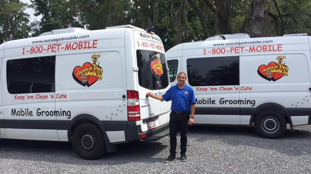 What Makes Aussie Pet Mobile the Best Choice for Your Pet
